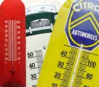 Thermometers big